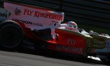 Force India už brzy změní jméno