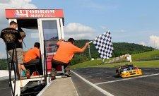 Autodrom v Mostě přivítá účastníky ADAC GT Masters