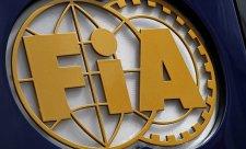 FIA upravila systém trestání za výměny pohonné jednotky