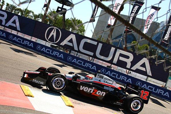 IndyCar přijde příští rok o titulárního sponzora