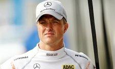 Ralf Schumacher je pyšný na synův debut