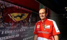 Také Aston Martin získal exzaměstnance Ferrari