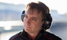 Toro Rosso zápasí s odlišností motoru Honda