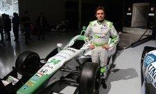 Carlos Muňoz pojede Indy500 za Andretti Autosport