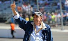Odešla legenda 500 mil Indianapolisu – Jim Nabors