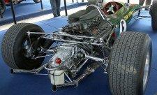 Cosworth se nevrátí jako nezávislý výrobce