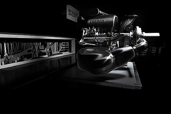 Pojede se v Le Mans s motory F1?