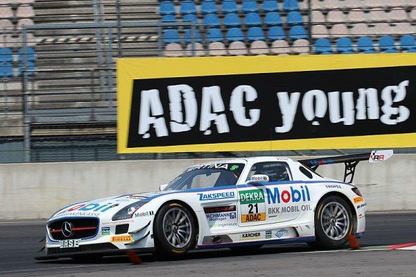 Představení šampionátu: ADAC GT Masters