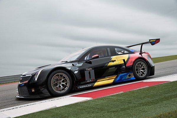 FIA stanovila minimální počty vyrobených GT3