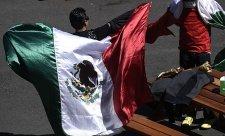 Mexiko nedovolí, aby ho odsunuli na červnový termín