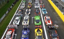 Příliv zájemců do Blancpain GT Series neustává