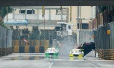 Přivstanete si na Světový pohár FIA GT?