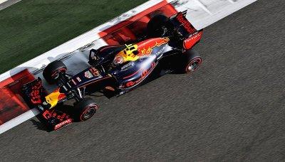 Pirelli se připravuje na Velkou cenu Abú Zabí
