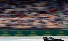 Carey: F1 patří do Německa a západní Evropy