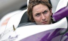 Veach u Andrettiho nahradí Satóa