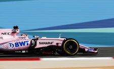 Force India není na prodej