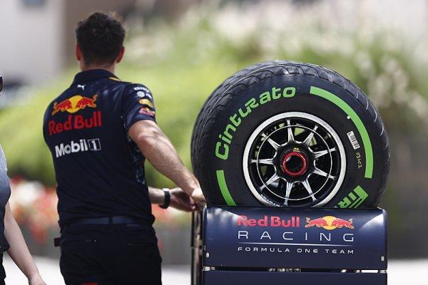 Technické novinky pneumatik pro rok 2017