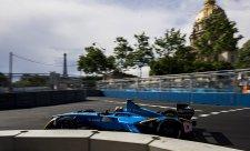 Další kandidát vstupu do Formule E?
