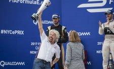 Elektřina do deseti let porazí F1