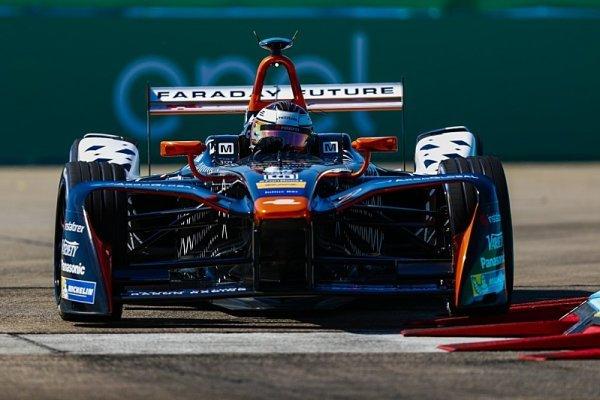 Jani jde do Formule E