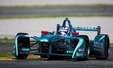Andretti možná bude v sezoně střídat piloty