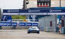 BMW zůstává partnerem Formule E