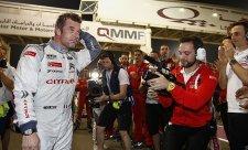 Loeb: WTCC nejde správným směrem, ale zůstaneme
