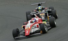 Fittipaldi pojede německou F4