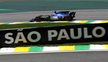 Fotogalerie z VC Brazílie