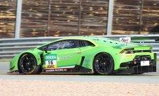 ADAC GT: Neděle pro Lamborghini