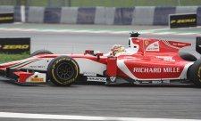 Leclerc popáté nejrychlejší