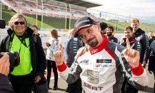 Fulín je vítězem Evropského poháru cestovních vozů
