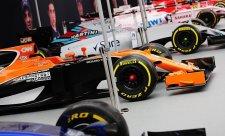 F1 prý zrychlí o další dvě sekundy