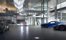 Nový hypersport McLarenu ponese jméno Ayrtona Senny
