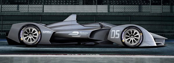 Di Grassi: Nové auto vypadá dobře, ale…