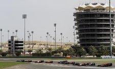FIA zveřejnila kalendář Formule 2 pro rok 2018