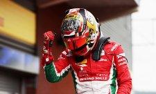 Potvrzeno: Leclerc se v Malajsii dostane za volant Sauberu