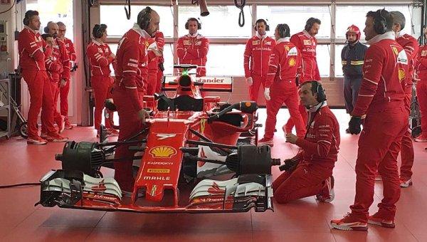 Ferrari dostalo expertku na kvalitu od Fiatu