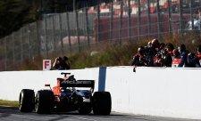 Honda se těší na vyrovnanější partnerství s Toro Rosso