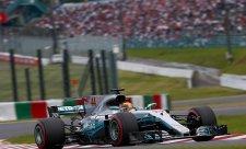 Mercedes lobuje za návrat aktivního zavěšení