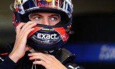 Verstappen dodržel tradici, Hamilton je mistrem světa