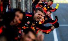 V Baku si body rozdělilo devět týmů