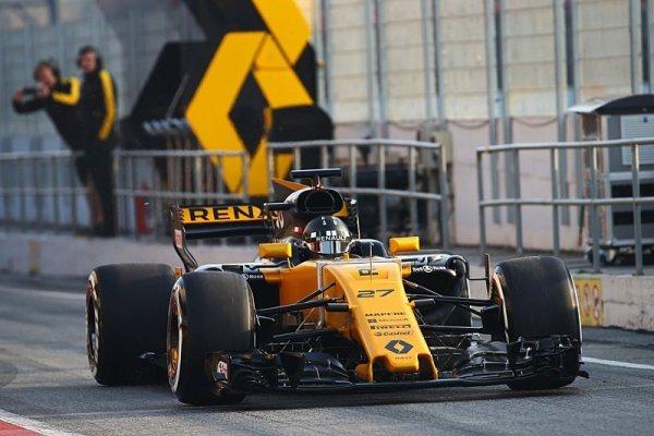 Renault chce porazit velikány s 85% kapacitou