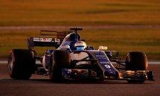 Alfa Romeo je titulárním sponzorem Sauberu