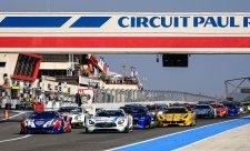 Změny pravidel v Blancpain GT Series