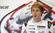 Brendon Hartley míří do amerického seriálu IndyCar