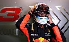 Za koho bude Ricciardo závodit v roce 2019?