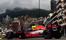 Red Bull má několik řešení motorové otázky