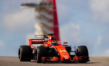Alonso chce konečně body
