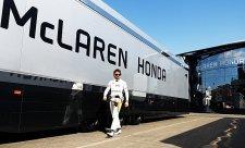 Alonsa už Ferrari ani Honda nezajímají